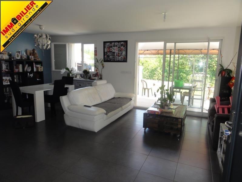 Vente maison / villa Creon 265000€ - Photo 1