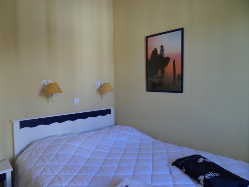 Vente appartement Talmont st hilaire 70800€ - Photo 6