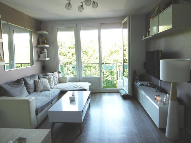 Sale apartment Rouen 99750€ - Picture 4