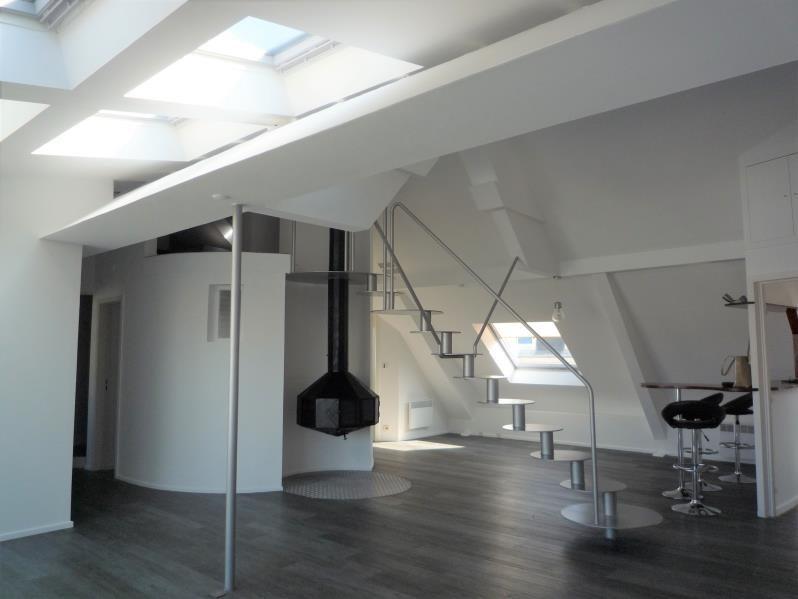 Verkauf loft Mulhouse 159000€ - Fotografie 1
