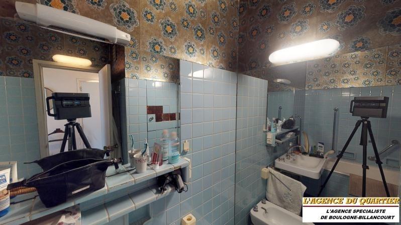 Sale apartment Boulogne billancourt 591000€ - Picture 8