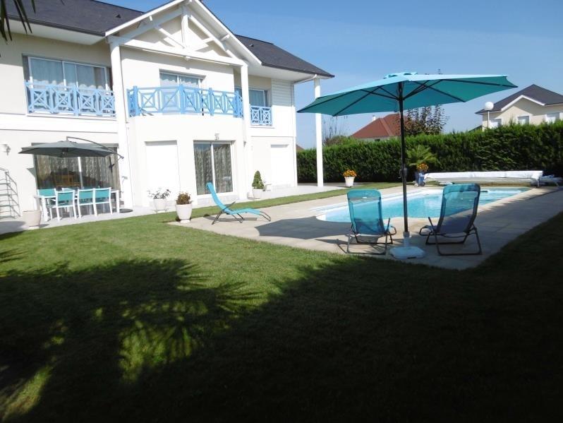 Deluxe sale house / villa Pau 493500€ - Picture 2