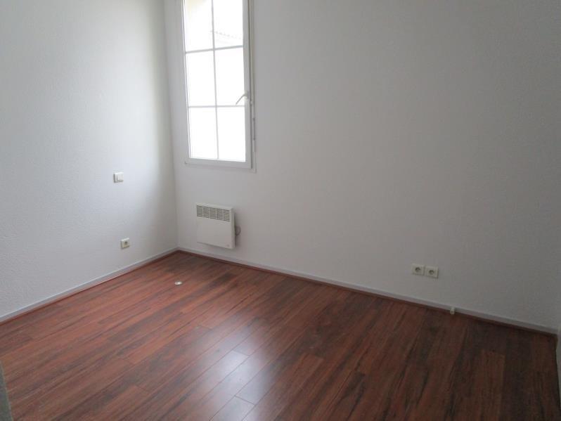 Sale apartment Bordeaux 243200€ - Picture 4