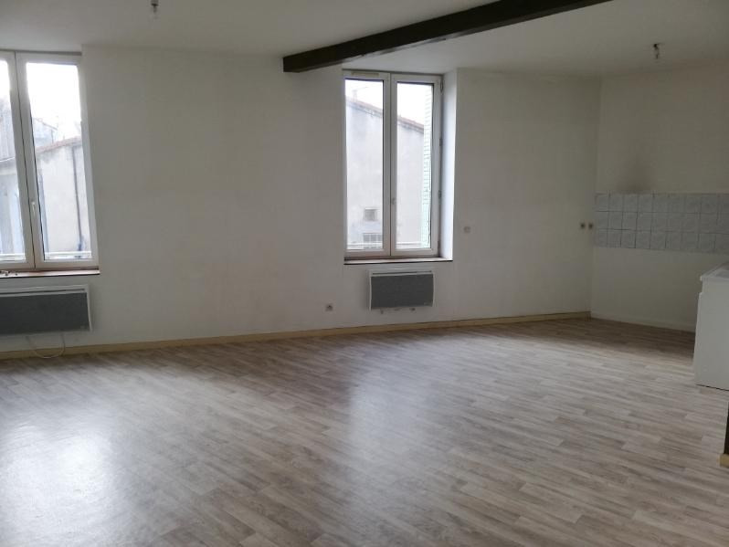 Location appartement Valence 545€ CC - Photo 1