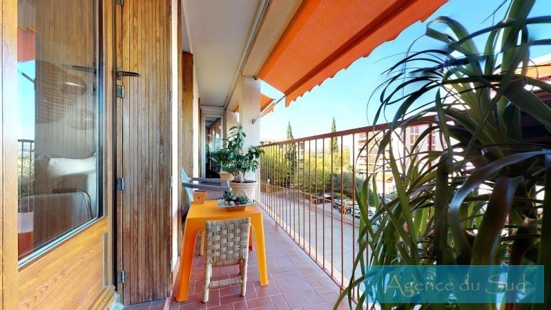 Vente appartement Aubagne 259900€ - Photo 10