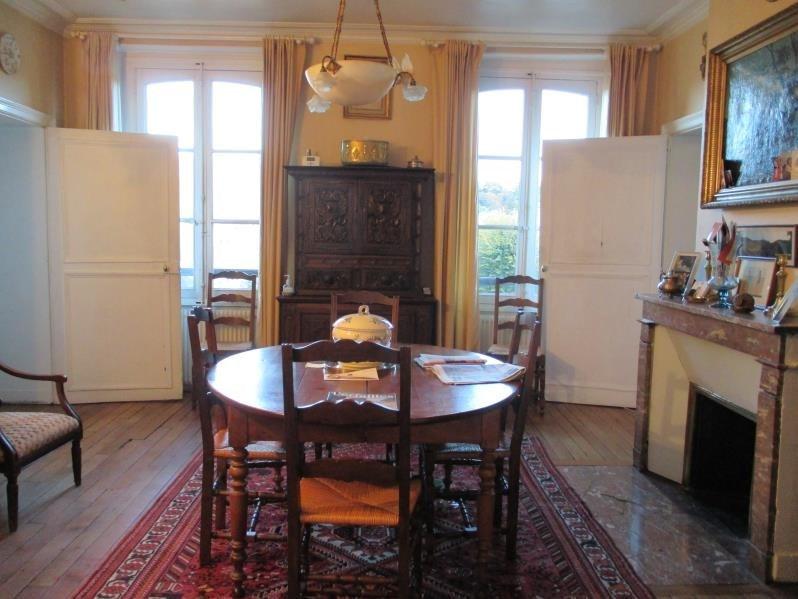 Vente appartement Versailles 884000€ - Photo 2