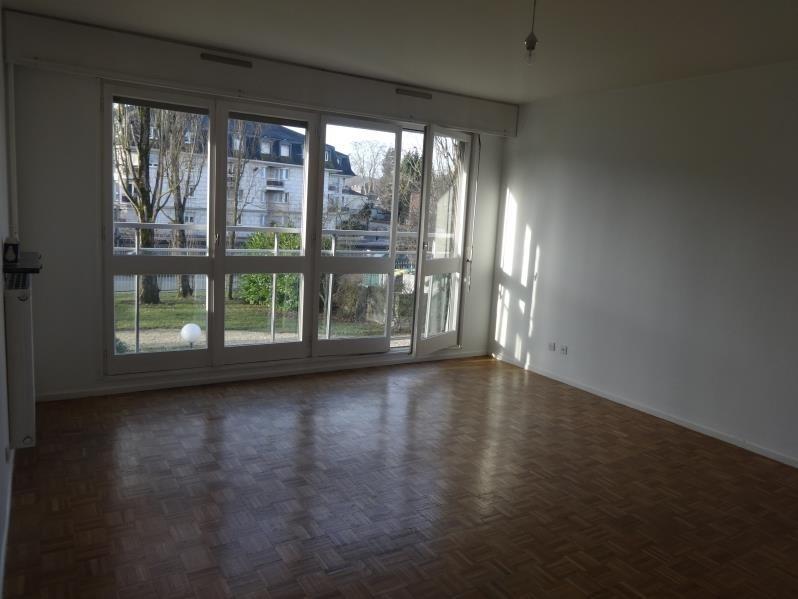Location appartement Vernon 821€ CC - Photo 1