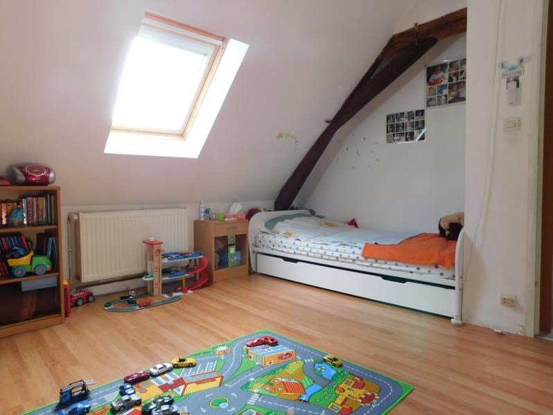 Vente maison / villa La chartre sur le loir 117700€ - Photo 9