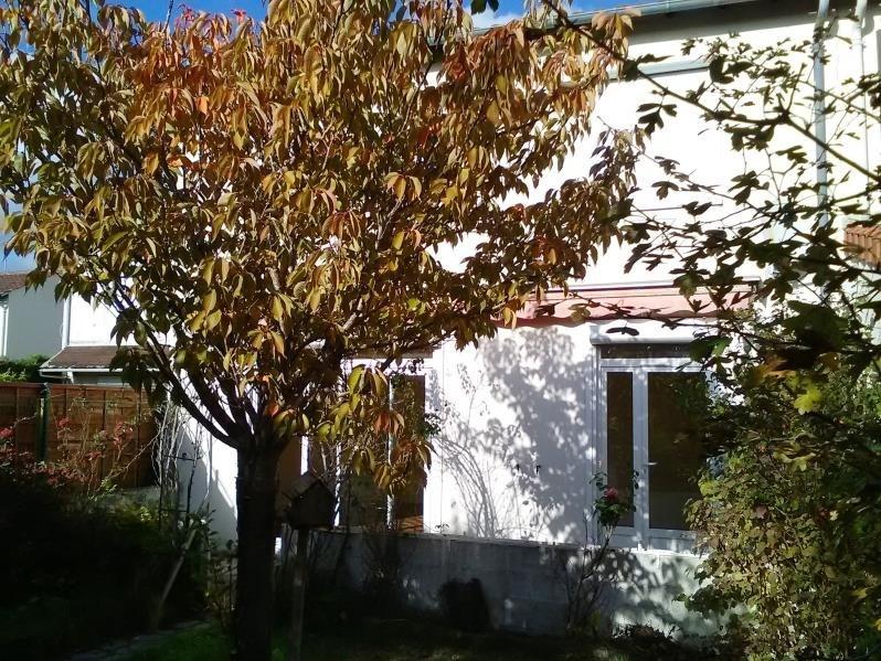 Vente maison / villa Poitiers 185000€ - Photo 1