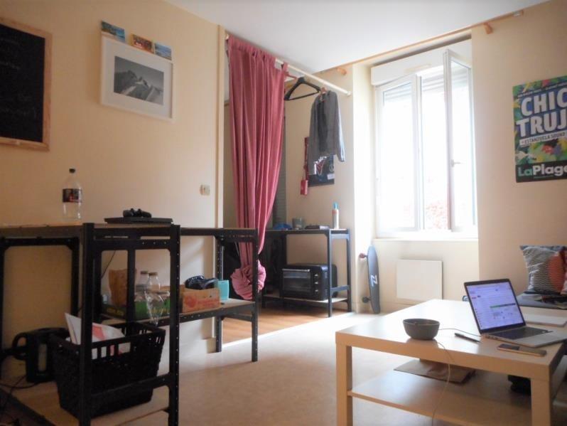 Vente appartement Bordeaux 169000€ - Photo 1