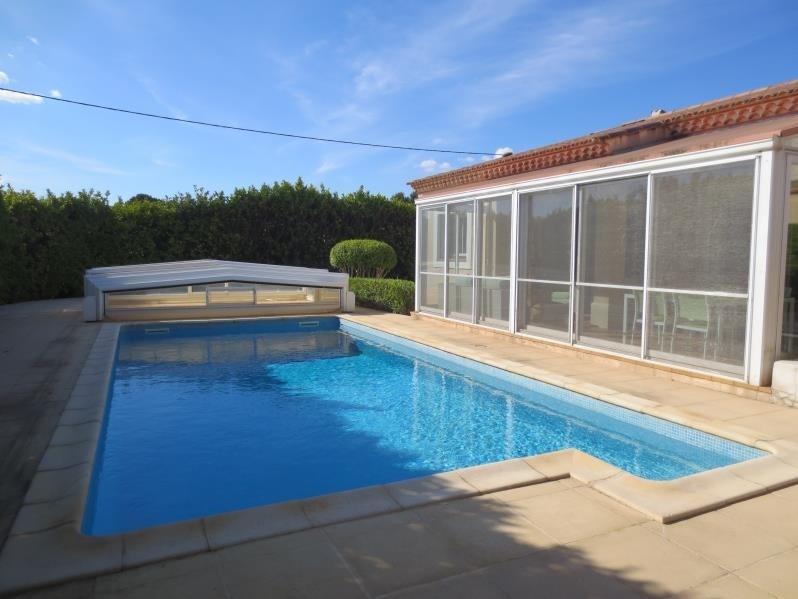 Verkoop van prestige  huis Saint-jean-de-védas 569000€ - Foto 1