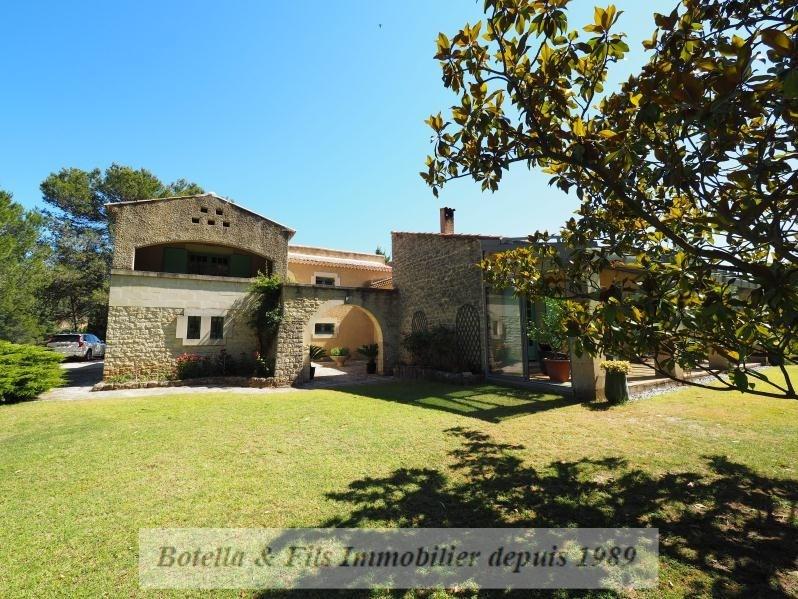 Verkoop van prestige  huis Gaujac 742000€ - Foto 15