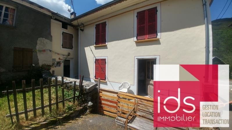 Vendita casa La ferriere 148500€ - Fotografia 1