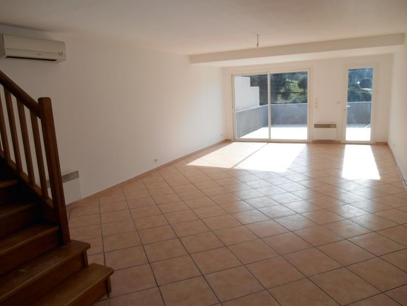 Rental house / villa Port vendres 930€ CC - Picture 1