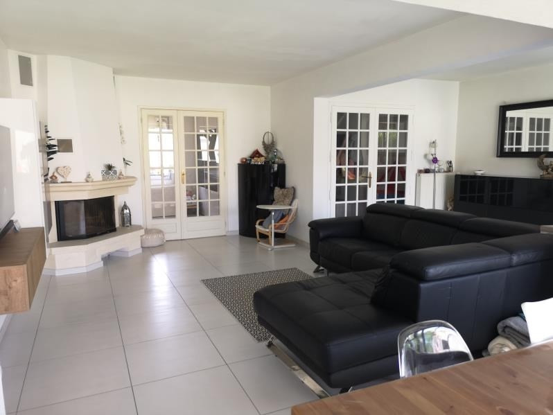 Vente maison / villa Osny 469 000€ - Photo 3