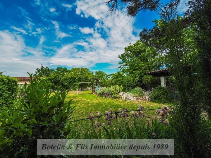Verkoop van prestige  huis Ruoms 599000€ - Foto 4
