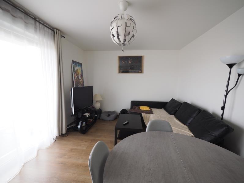 Rental apartment Bois d'arcy 885€ CC - Picture 6