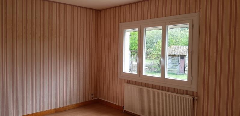 Sale house / villa St aignan le jaillard 148700€ - Picture 6