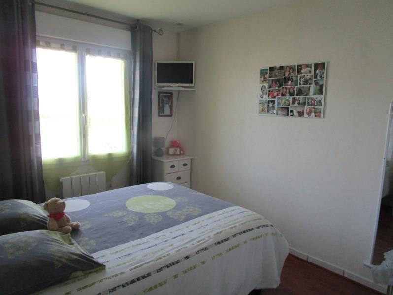 Vente maison / villa St martin de st maixent 176800€ - Photo 6
