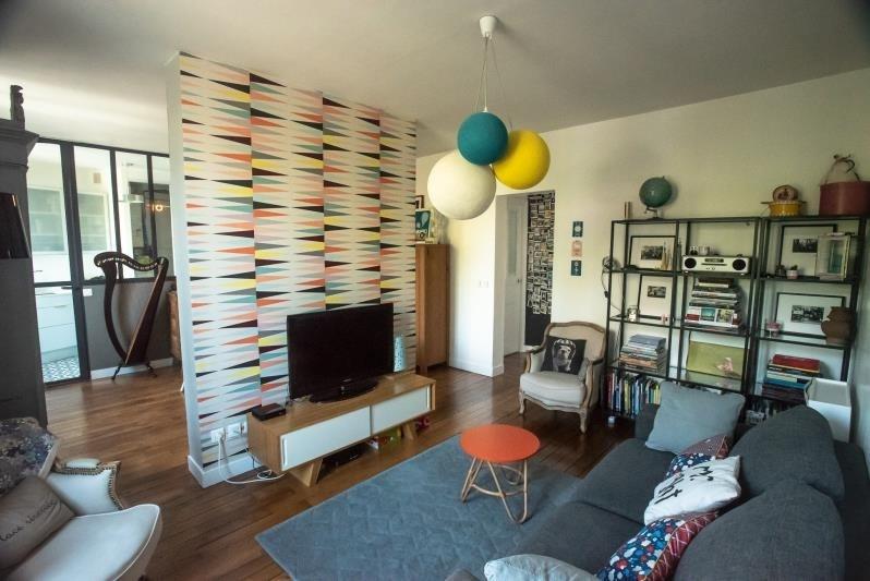 Vente appartement Gentilly 395000€ - Photo 1