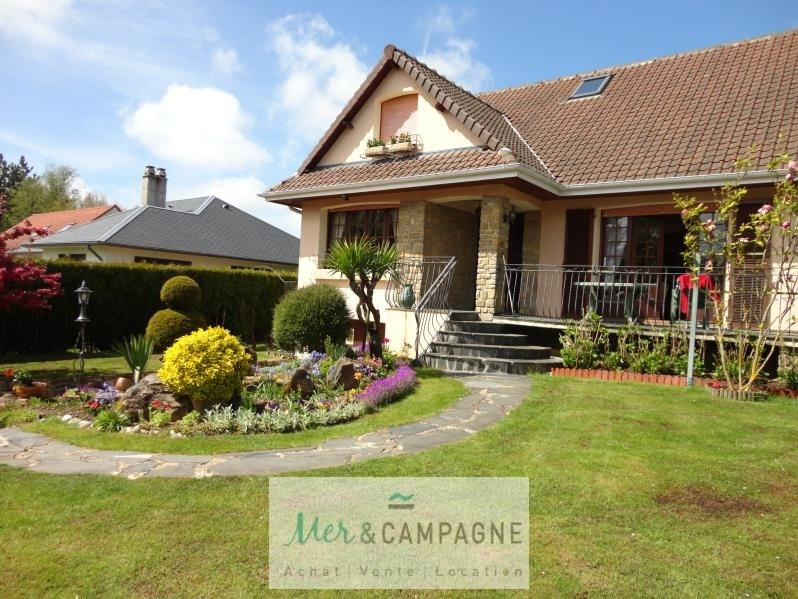 Sale house / villa Quend 368 000€ - Picture 11