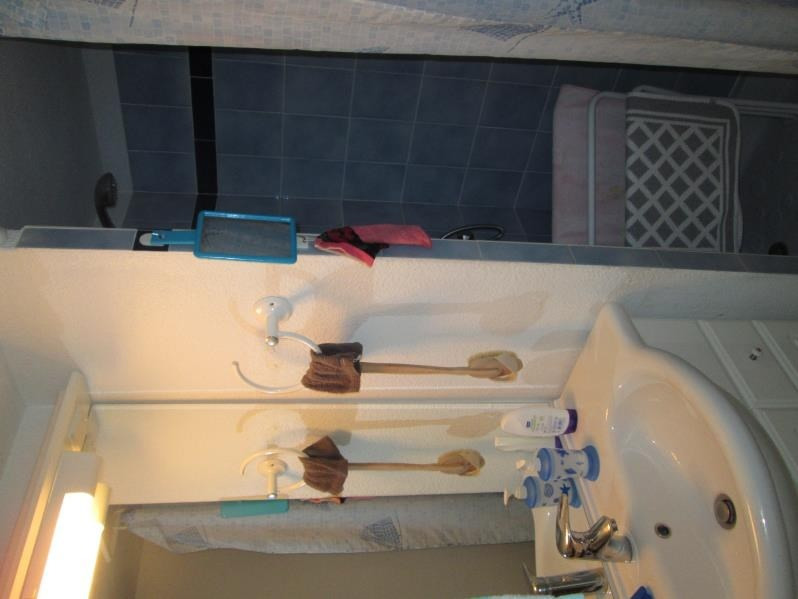 Sale apartment Balaruc les bains 159000€ - Picture 4