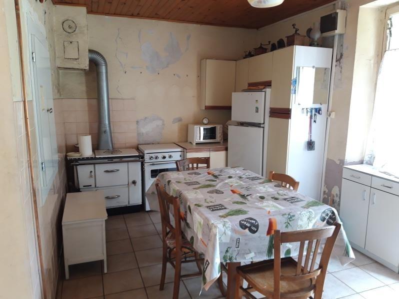 Vente maison / villa Culoz 124000€ - Photo 7