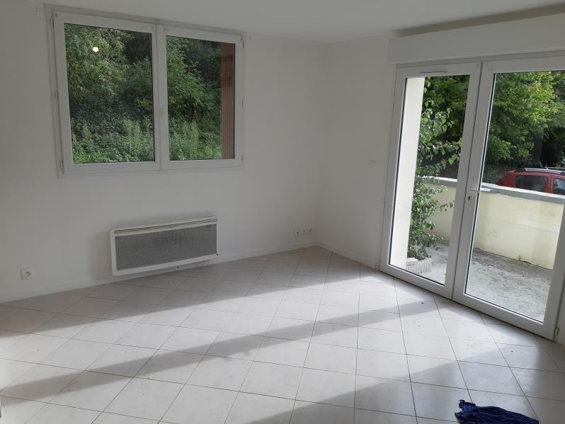 Location appartement Vaux sur seine 630€ CC - Photo 2