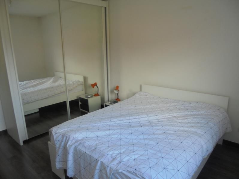 Sale apartment Marnaz 212 000€ - Picture 4
