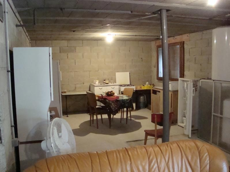 Sale house / villa Monclar de quercy 155000€ - Picture 5