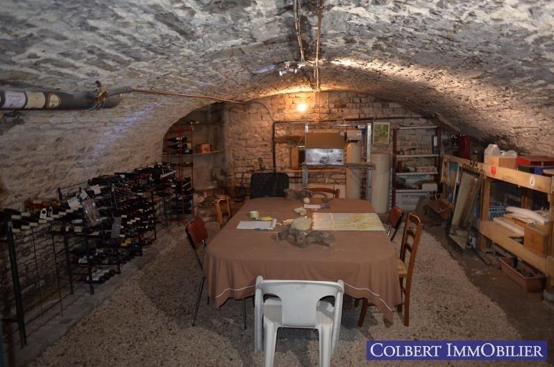 Vente maison / villa Accolay 179000€ - Photo 7