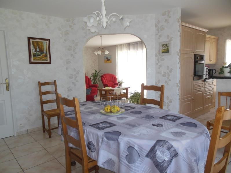 Sale house / villa Celles sur belle 219 850€ - Picture 4