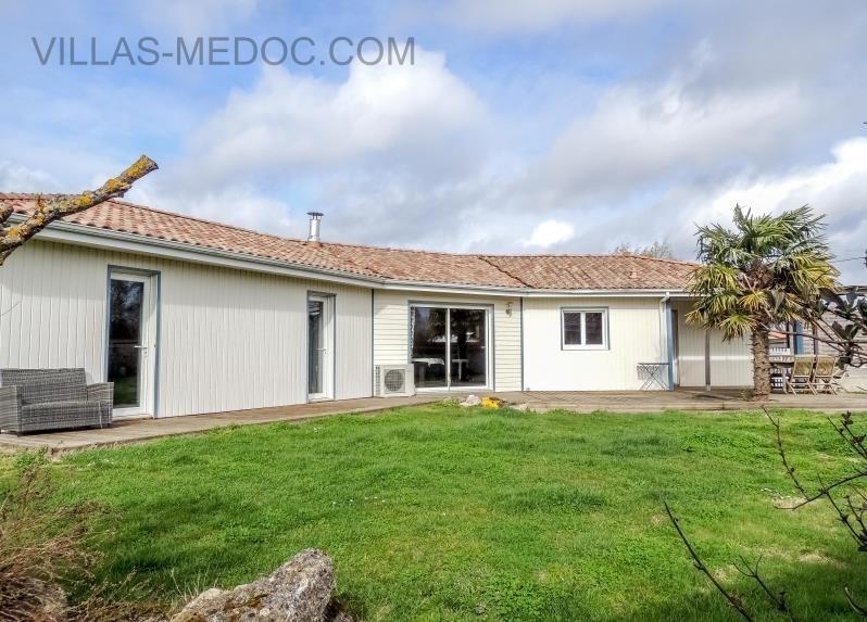 Sale house / villa Civrac en medoc 258500€ - Picture 2