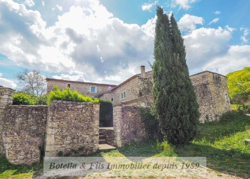 Verkoop van prestige  huis Uzes 533000€ - Foto 14