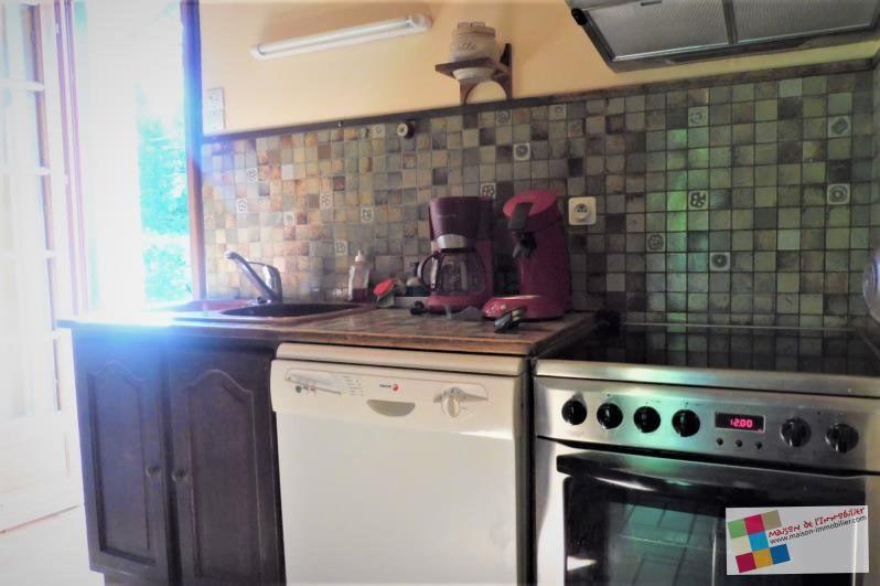 Sale house / villa Meschers sur gironde 346500€ - Picture 13