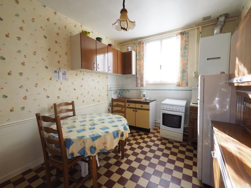 Sale house / villa Bois d'arcy 245000€ - Picture 1