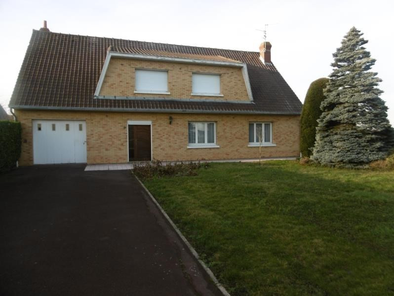 Vente maison / villa Lestrem 233 000€ - Photo 1