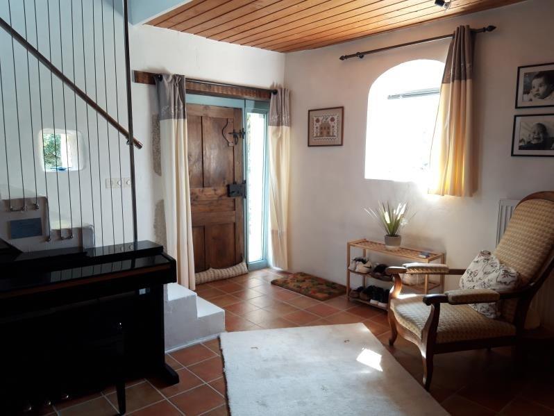 Vente maison / villa Le bourget du lac 330000€ - Photo 8