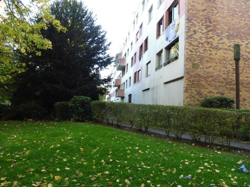 Sale apartment Sarcelles 135 000€ - Picture 2
