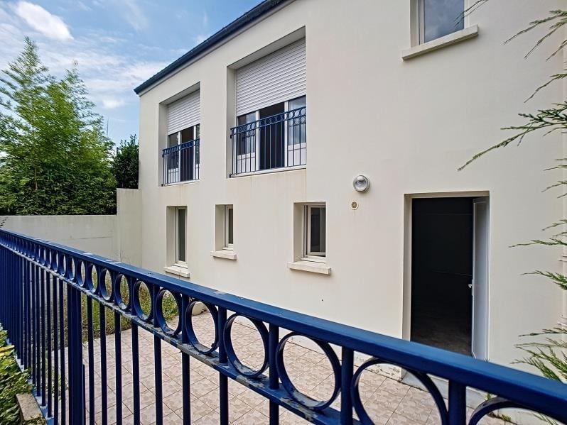 Vente maison / villa Angouleme 137800€ - Photo 2
