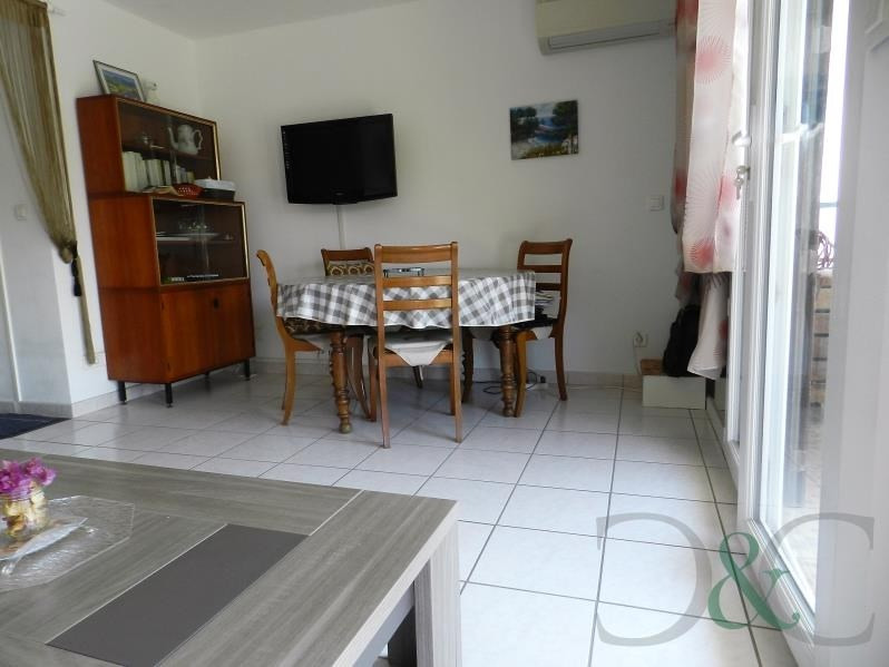 Sale apartment Le lavandou 250 000€ - Picture 2