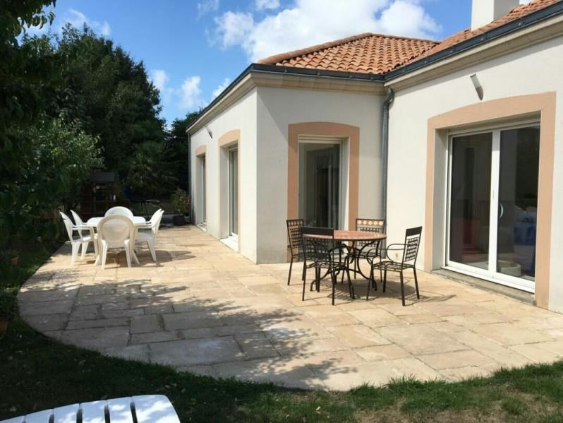 Vente maison / villa St pere en retz 397000€ - Photo 4