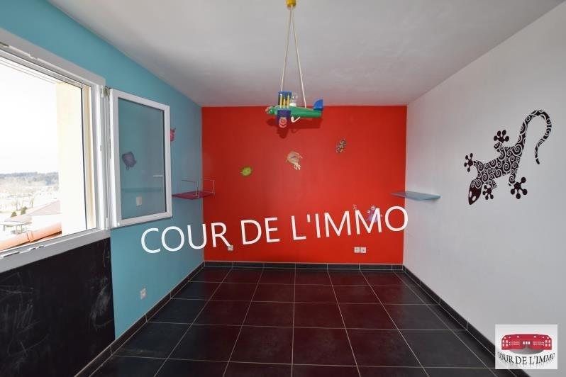 Vente de prestige maison / villa Faucigny 670000€ - Photo 6