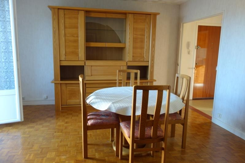 Rental apartment Roanne 450€ CC - Picture 1