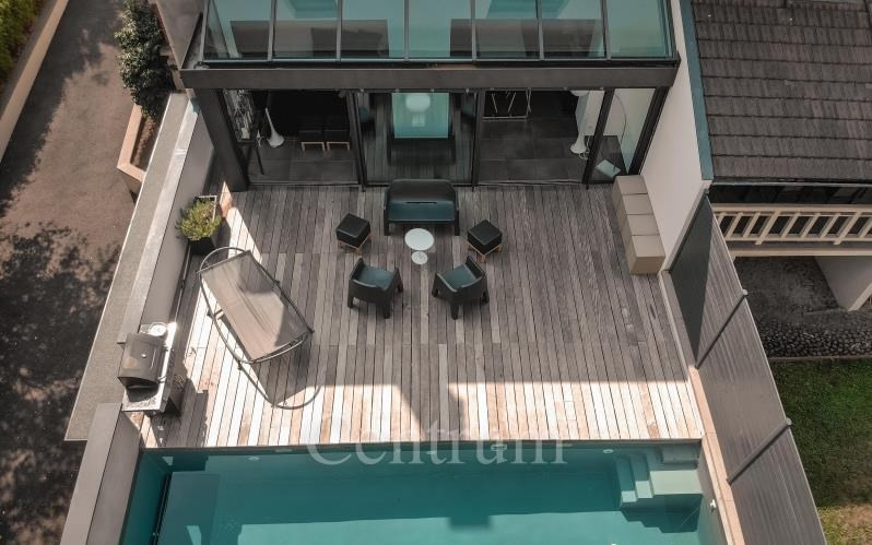 Revenda residencial de prestígio casa Thionville 850000€ - Fotografia 5