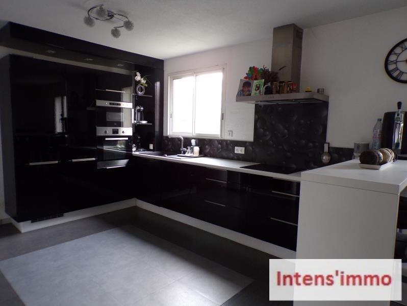 Sale house / villa Romans sur isere 194000€ - Picture 4
