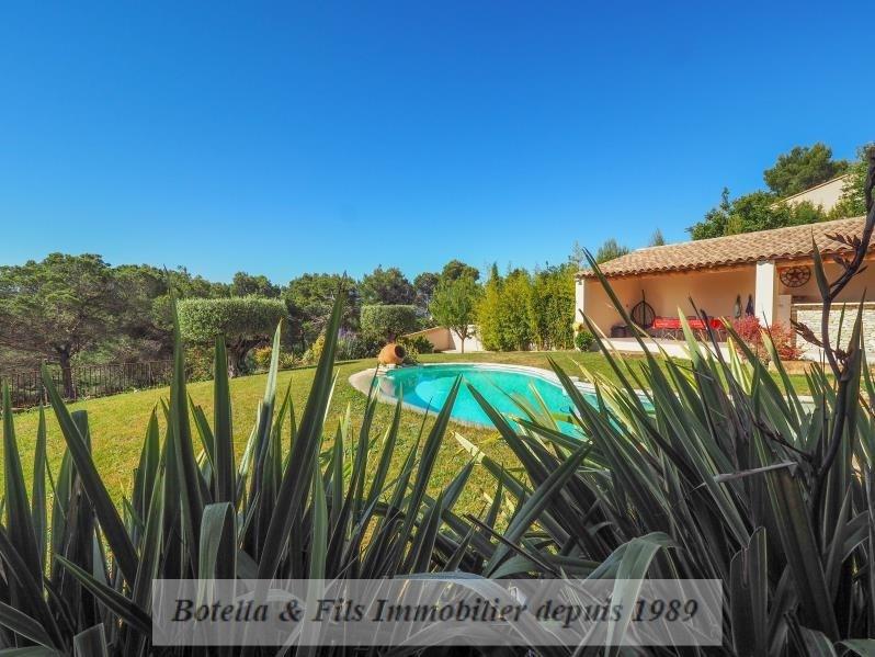 Vente de prestige maison / villa Uzes 630000€ - Photo 16