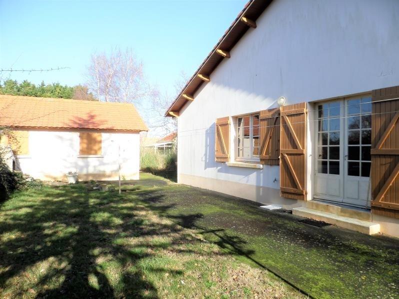 Vente maison / villa La plaine sur mer 261700€ - Photo 2