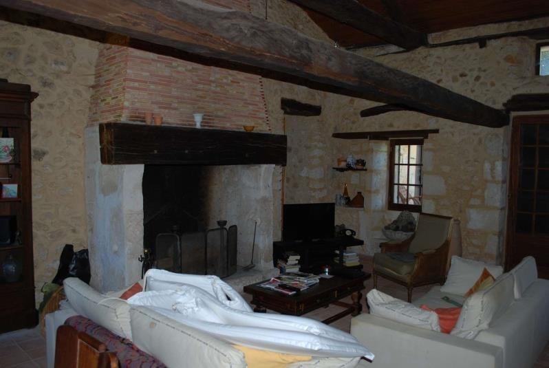 Vente maison / villa Villamblard 275000€ - Photo 4