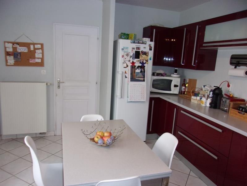 Vente maison / villa Nanteuil les meaux 397000€ - Photo 9